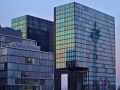 Medianhafen-Duesseldorf-Hyatt-Abendstimmung-dream_ji_HD
