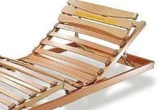 Produktfoto Lattenrost für Bettengeschäft