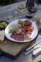 """Gastronomie Fotograf: Fotos von Gerichten des Restaurant """"Zum Schwan"""" in Wachtendonk"""