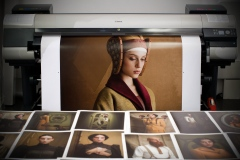 Hochauflösender Fine-Art Druck - die Wahl beim Fotolabor Grieger für hochwertige Fotokunstdrucke