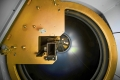 Blick in den wohl größten Fotobelichter für Großformate - den LightJet 500 XL