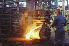 Fotodokumentation Industriefotografie: Remeha Werk Appeldorn