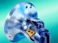 Produkt- und Still Life Fotografie: Zerspantechnik Werzeugmaschinen Werzeuge