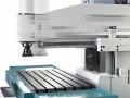 Industriefotografie Fräs- und Werkzeugmaschinen Reckermann Solingen vor weißem Hintergrund (Freisteller)