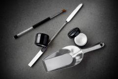 Kosmetikfotografie, Nagelkosmetik
