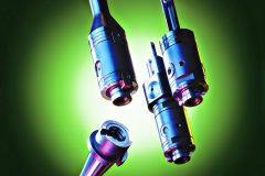 Produkt- und Still Life Fotografie: Zerspanungstechnik Werzeugmaschinen Werzeuge