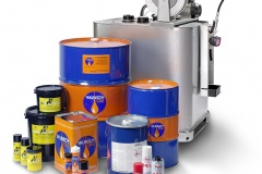 Wunsch Öle alle Produkte als Produktgruppe vor Weiß