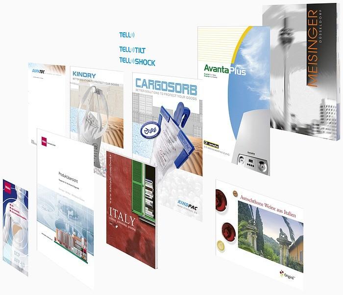 Flyer gestalten Logo Design Grafik Referenzen Veit Fotodesign