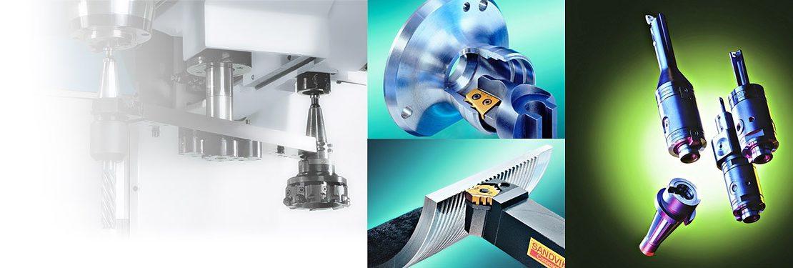 Produktfotos für den Metall- und Maschinenbau - vor Ort & im Studio